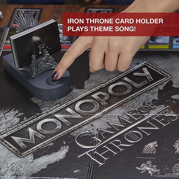 bài Monopoly