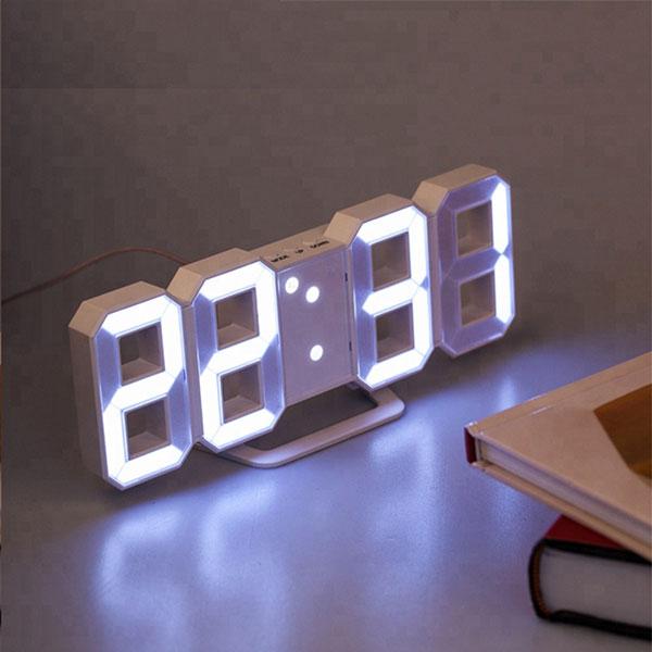 đồng hồ mạch số điện tử