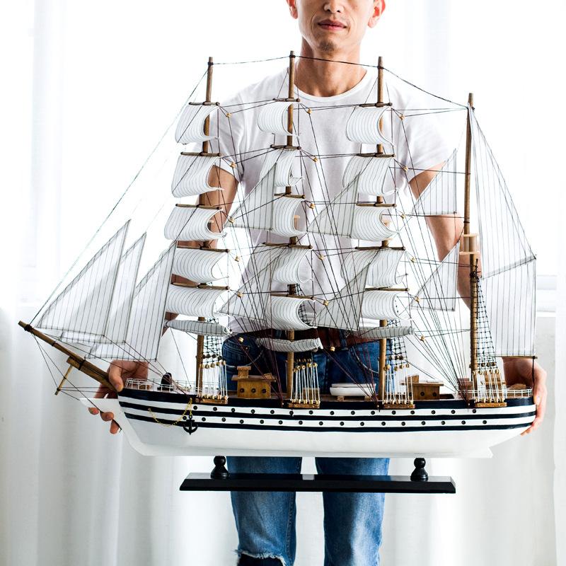 thuyền buồm gỗ việt nam