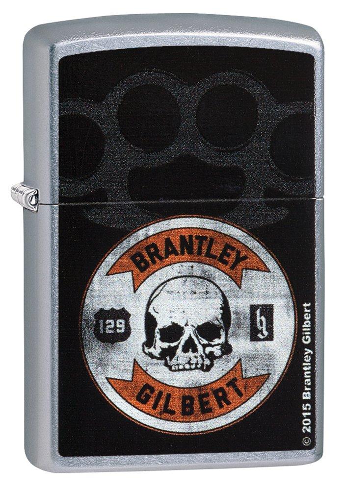 Zippo Brantley Gilbert Lighter