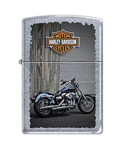 Zippo Harley Davidosn Motorcycle Lighters