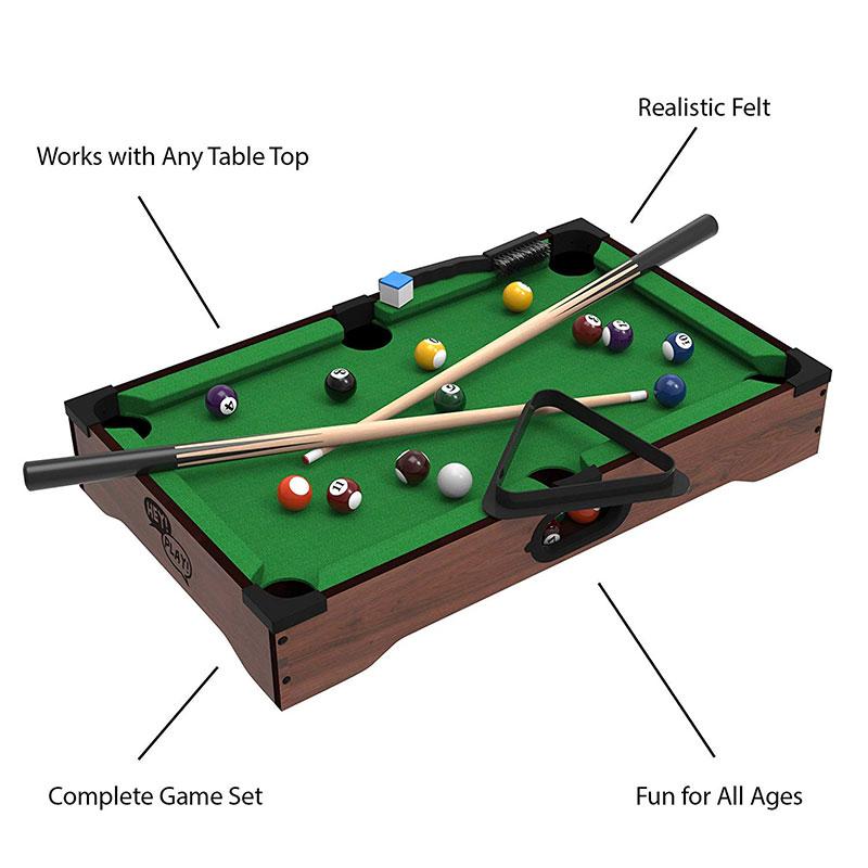 bàn bida gỗ