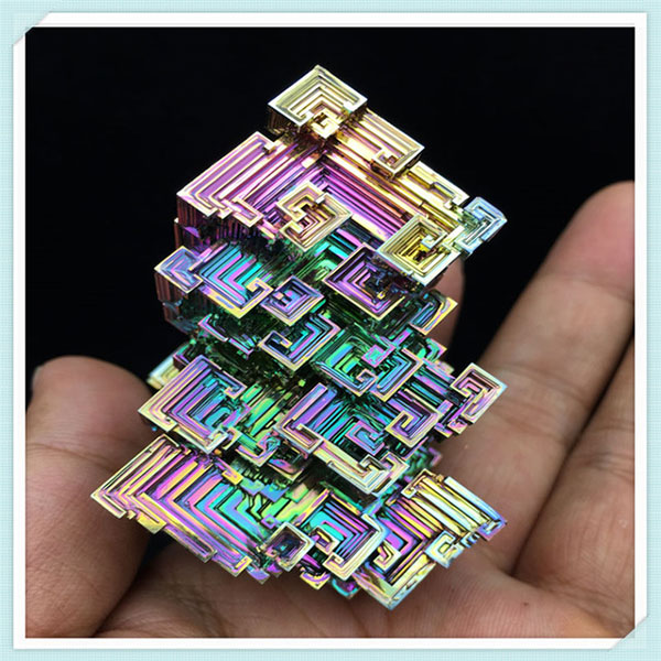 tinh thể bismuth