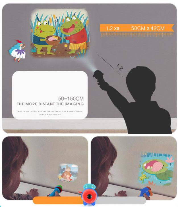 quà tặng cho bé dưới 3 tuổi