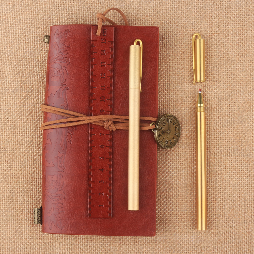 bút bi đồng