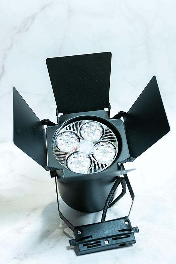 đèn studio spotlight E27