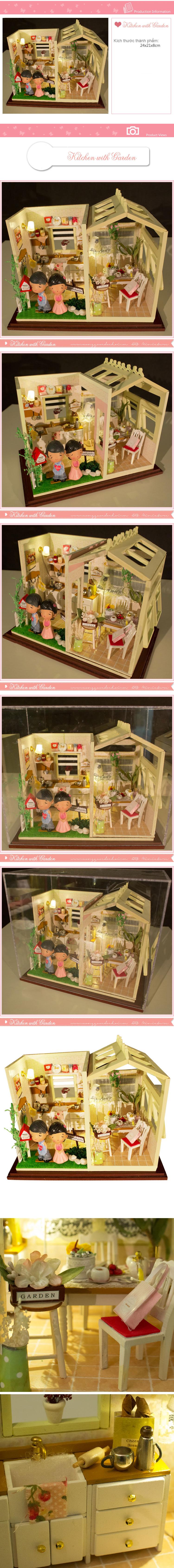 diy miniaturehouse cosyhomec