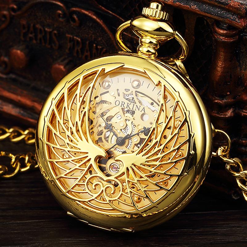 đồng hồ bỏ túi cho nữ