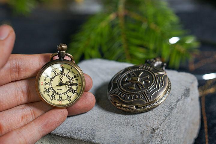 đồng hồ cao bồi