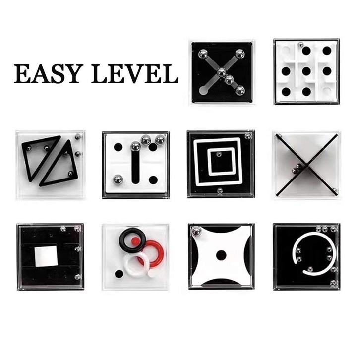 trò chơi giải đố