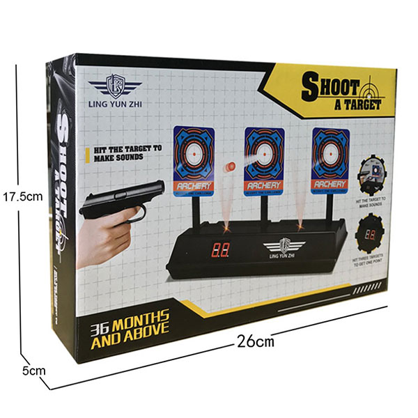 Trò chơi bắn súng