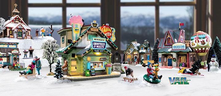 xu hướng trang trí Giáng Sinh 2019