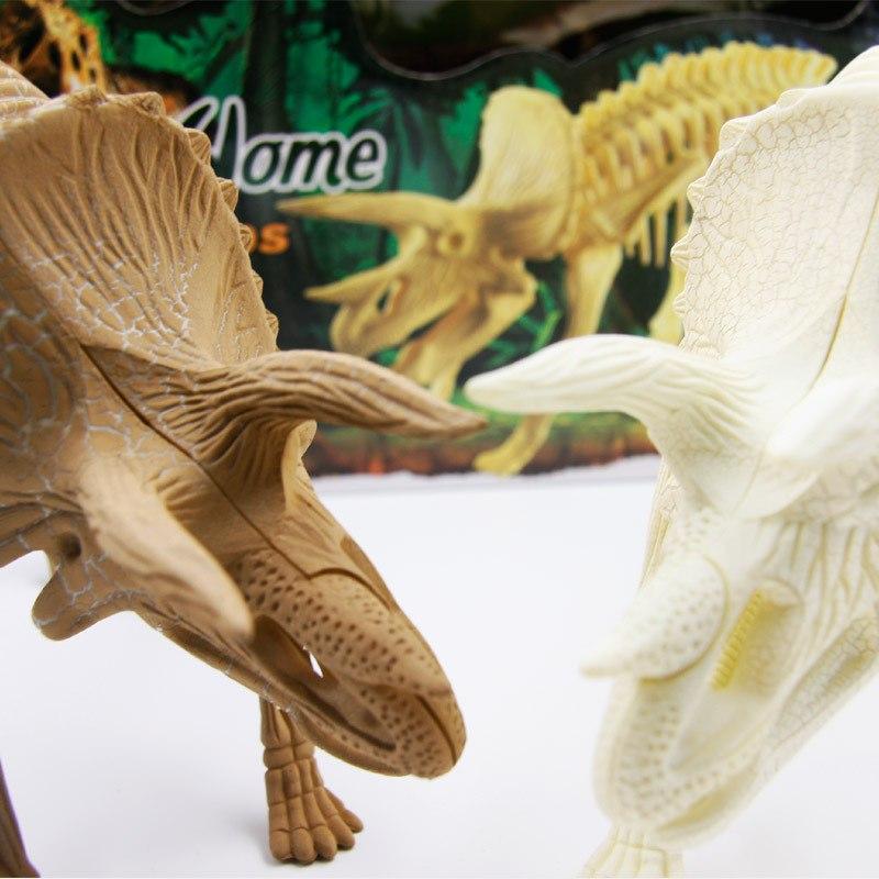mô hình hoá thạch khủng long
