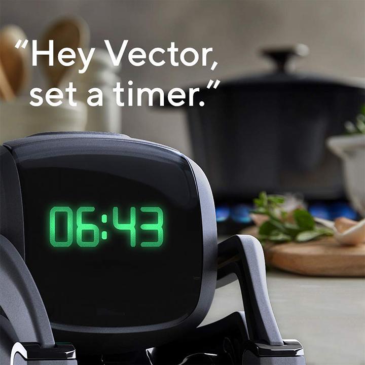 giá bán robot vector