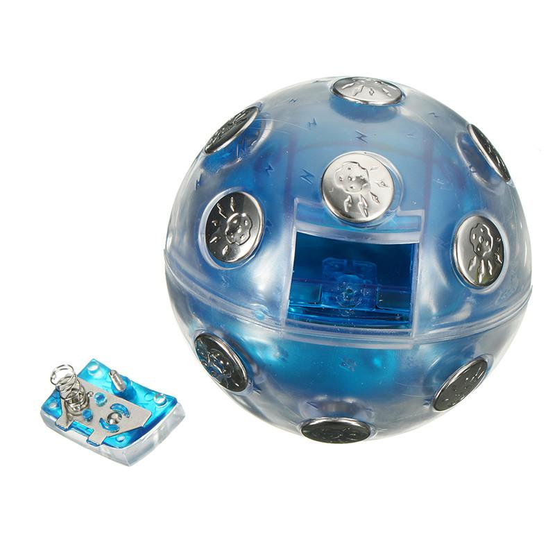 quả bóng kích điện