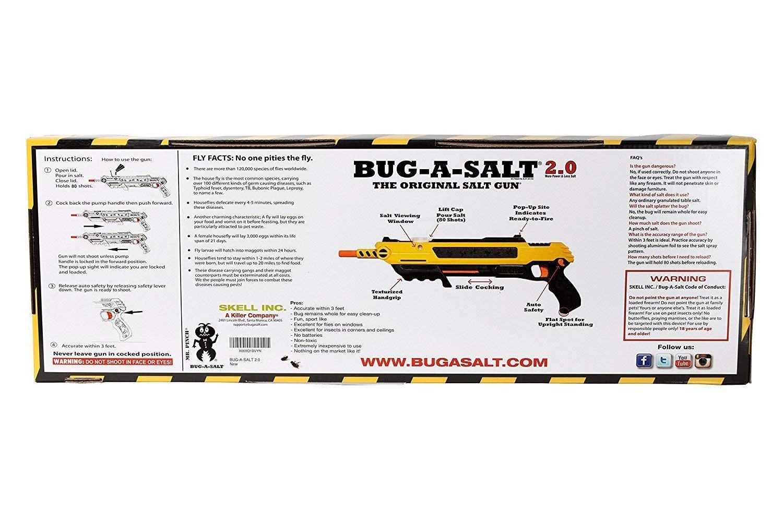dụng cụ diệt côn trùng