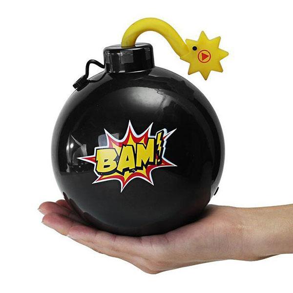 trò chơi bomb nước juicy bomb