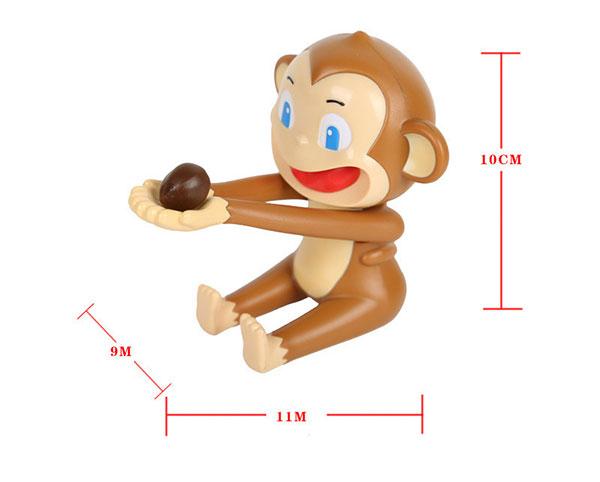 Trò Chơi Coconut Monkey King